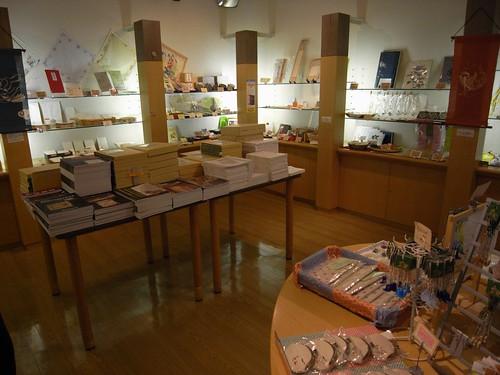 橿原考古学研究所附属博物館-07