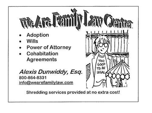 andrea davis family law