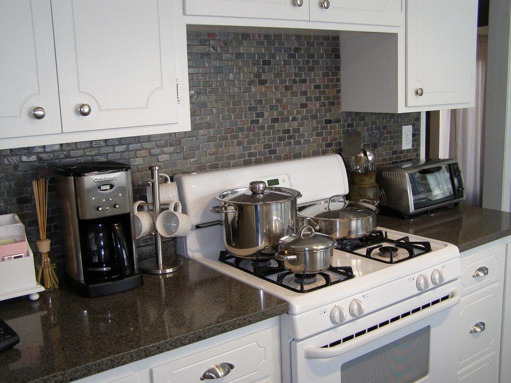 Kitchen Remodel - April 2008