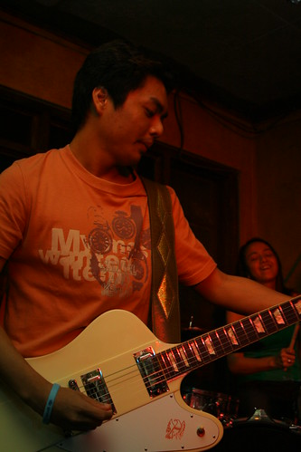 Normz Jamming with Paramita