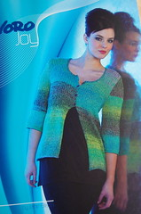 KS Noro Joy Pattern book
