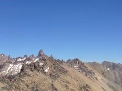 Bariloche - Cerro Catedral - sommets