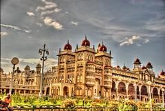 HDR , Myshore Palace