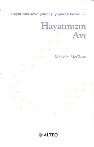 Hayatınızın Avı // Malcolm McClean