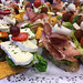 Sandwiches with Camembert and Ham