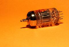 The Tube Amp (Jordi Calaveras) Tags: guitar tubeamp tube music orange amplificator 12ax7 vox
