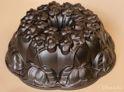 Nordic Ware Bundt Cake