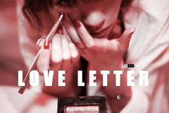 6 (2)_ (L.fference+ ) Tags: love letter