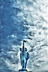 """""""Martyr's Square"""", Hutatma Chowk, Mumbai - India (Humayunn Niaz Ahmed Peerzaada) Tags: india by model photographer landmarks bombay actor maharashtra mumbai ahmed hutatmachowk portlandstone niaz kutch humayun martyrssquare madai photography rnormanshaw peerzada deolali mumbaikar humayunn peerzaada romangoddessflora kudachi kudchi humayoon humayunnnapeerzaada wwwhumayooncom cursetjeefardoonjeeparekh jamesforsythe sirbartlefrre agrihorticulturalsocietyofwesternindia humayunnapeerzaada humayunnnapeezaada humayunnniazahmedpeerzaada humayunmumbaihumayunbluehourhumayunpeerzadabluehourhumayunpeerzadamumbaibluehourhumayunpeerzadalongexposurehumayunmumbailongexposuretowers peerzadamumbai peerzaada humayunnpeerzaadamumbai humayunpeerzadamumbai humayunmumbai"""
