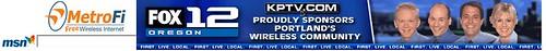 metro-fi, metrofi wireless advertisements, msn, portland oregon,