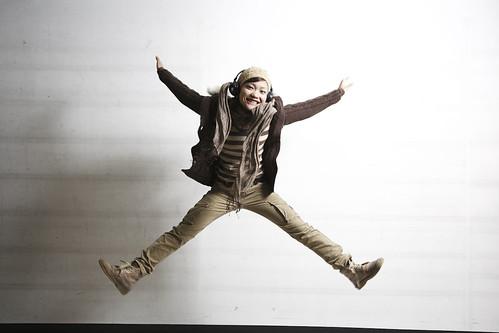 UNIQLO JUMP #1218
