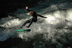Surfing in Munich, in the City, on a standing wave (Herby Crus) Tags: sports water sport germany mnchen bayern bavaria canal eyes nikon wasser surf surfer snapshot oberbayern wave monaco isar englischergarten soe munic fantasticshot helluva munique hausderkunst eisbach wassersport isarriver standingwave riverisar splendiferous gischt instantfave riversurfing riversurf nikon18200vr bej mywinners permanentwave diamondclassphotographer flickrdiamond flusisar coolestphotographers surfeninmnchen nikonflickraward topqualityimageonly 100commentgroup mygearandmepremium