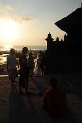 Bali 2007 - Tanah Lot(2)