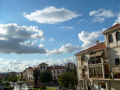 Nubes de otoño (by jmerelo)