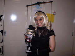 marionette (6) (Kristiann) Tags: halloween cosplay marionette