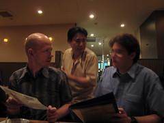 2007_09_24-29-digra-japan 509 (mimmi) Tags: tokyo okonomiyaki jesperjuul digra digra2007