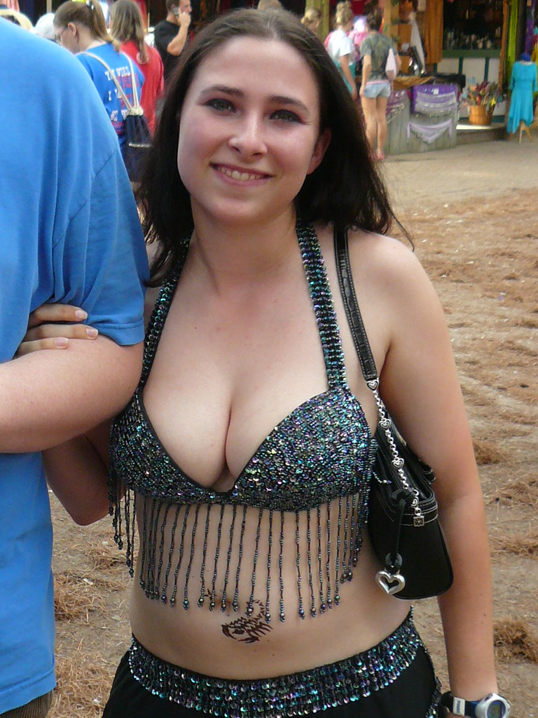 Best boob shots in 2007