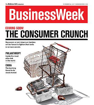 BusinessWeek Recession