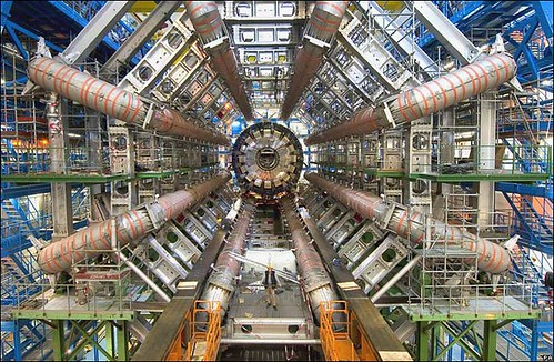 large hardon collider