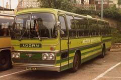 MRO183L (aecregent) Tags: frames acorn reliance aec plaxton coachstation mro183l framestours