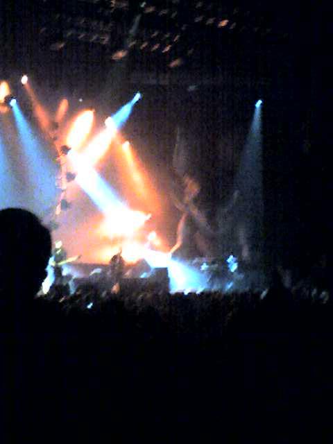 aussie floyd concert