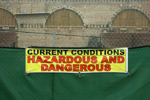 Hazardous and Dangerous