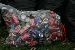 Start Recycling Now (memphisphotoman) Tags: ads ad sprite can pop soda cocacola cans recycle recycling cokes