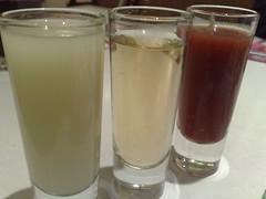 Tequila Bandera