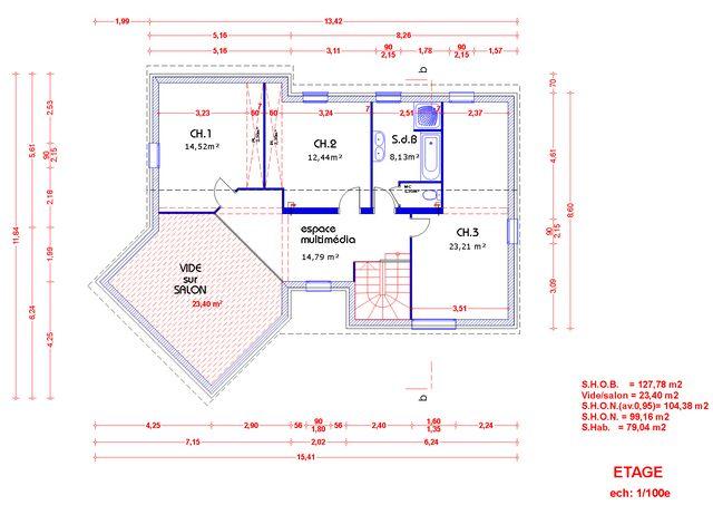 Idee Deco Chambre Ado Loft : Mezzanine Chambre De Bonnele bruitrésonnance potentiel du