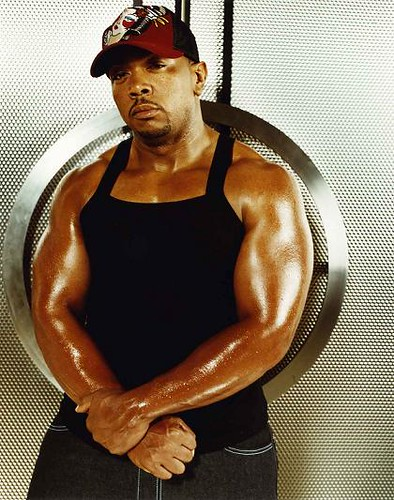 50 cent ripped