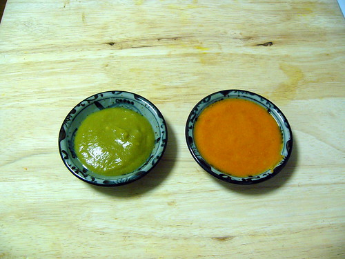 Hot sauce - Jalapeño and Cayenne