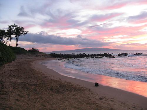 Gorgeous Maui sky