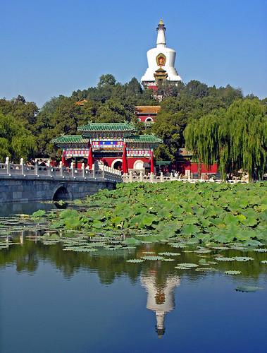 China-6304 - Bai Ta