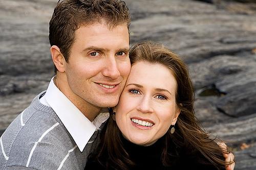 Matt & Mary