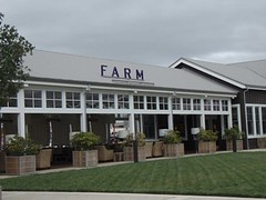 Farm at The Carneros Inn
