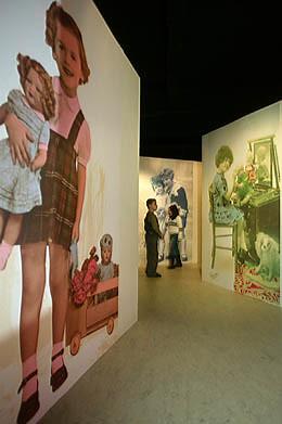 Museo del Juguete de Malinas