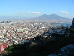 Napoli Panorama (remozolli) Tags: italien italy panorama mountains berg clouds italia nuvole campania view wolken napoli naples sight aussicht vesuvio montagna italie vulcano sud montagnes neapel sicht volcan vulkan chiesadisantachiara southernitaly vesuv kampanien suditalia portodinapoli süditalien provinciadinapoli provinzneapel