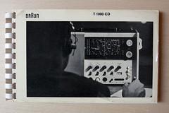 7101 (photonium*) Tags: london braun dieterrams vitsoe t1000cd photonium