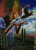Multicultural Indigenous Academy- St. Paul Minnesota (Marina Castillo) Tags: minnesota st paul multicultural academy indigenous