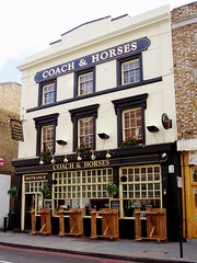 Picture of Coach And Horses, N16 7JL