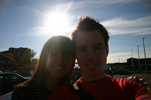Josh, Jessa, Sun