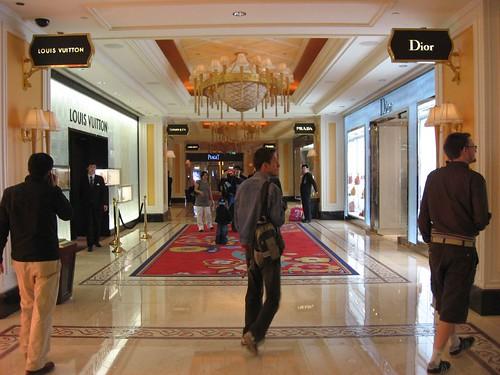 Louis Vuitton vs. Dior - decisions, decisions