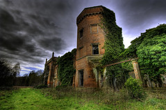 Rougham Hall - HDR (Andrew Stawarz) Tags: suffolk nikon ruins adobephotoshop hdr ruraldecay burystedmunds d300 recce sigma1020mmf456exdchsm rougham 9exposure roughamhall photomatixtonemappingplugin12