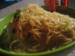 Dinner @ Lan Kwai Fong!