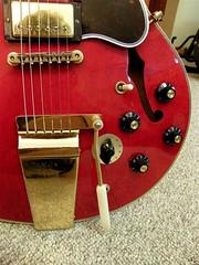 1967 Gibson ES 355 TD 67 (vintageguitarz) Tags: vintage guitar 1967 es gibson 67 td 355 vintageguitarz