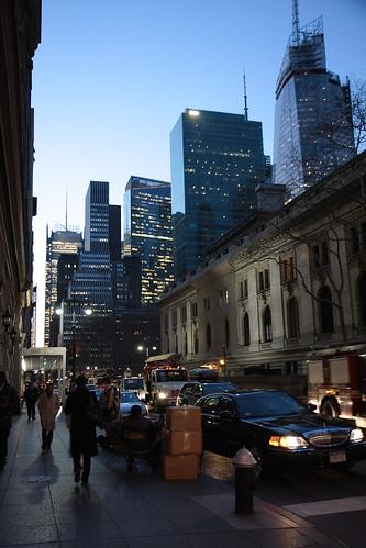 West 40th Street