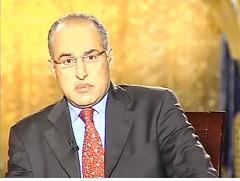 مقدم برنامج خاص على قناة الحرة