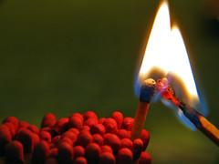 Light My Fire 2