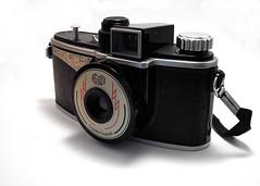 Agilux Agiflash (jgs4309976) Tags: camera film bulb vintage flash 127 british bakelite agilux agiflash