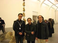 Beijing-Tokyo 2008